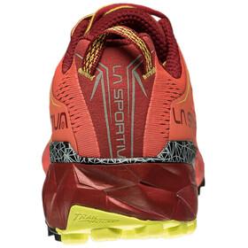 La Sportiva Akyra Running Shoes Women Berry